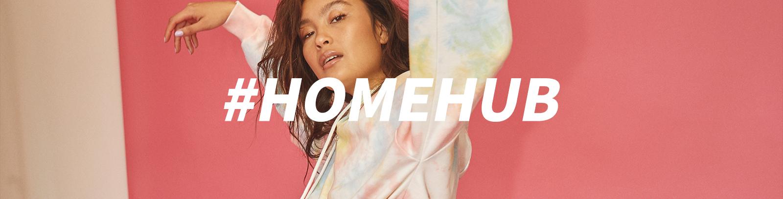 #HOMEHUB